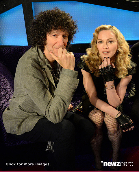 howard stern_intervista madonna