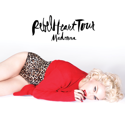 Madonna_Rebel Heart Tour