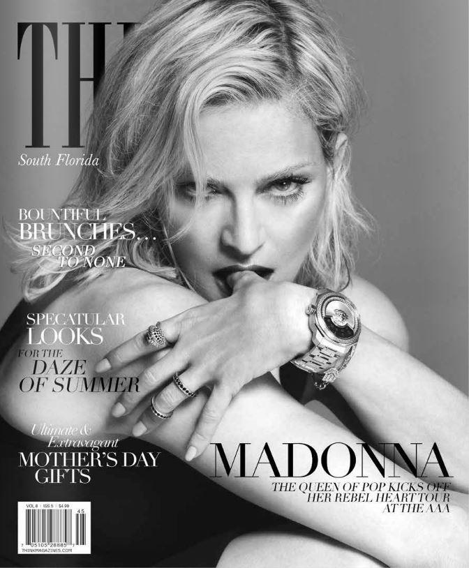 THINK_Magazine_Madonna
