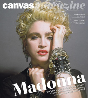 Canvas Magazine