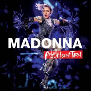 Madonna_Rebel Heart Tour Dvd