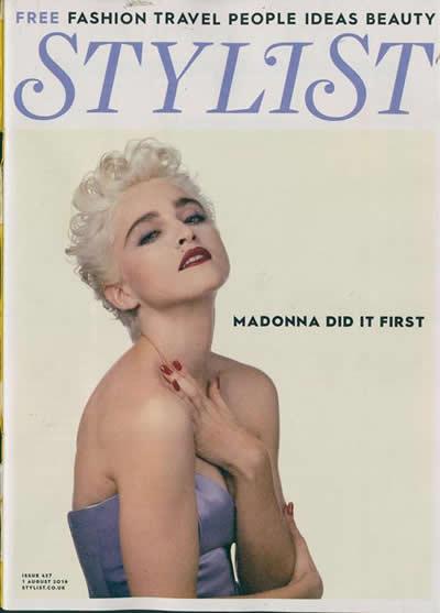 STYLIST_Magazine_Madonna