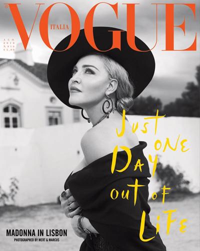 Vogue_Italia_Madonna