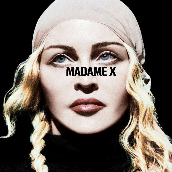 Madonna_Madame X_Deluxe