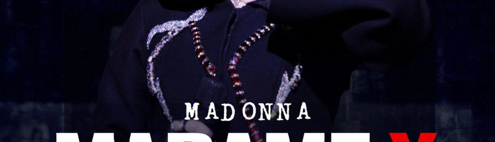 Madame X - Music from the theater experience